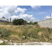Foto de terreno habitacional en venta en  410, bosques de las lomas, querétaro, querétaro, 2687884 No. 01
