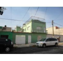 Foto de casa en venta en  410, moctezuma 1a sección, venustiano carranza, distrito federal, 2669409 No. 01