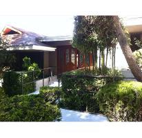 Foto de casa en venta en bosques de ombues 411, bosques de las lomas, cuajimalpa de morelos, distrito federal, 1610154 No. 01