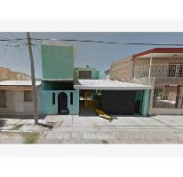 Foto de casa en venta en  411, la fuente, torreón, coahuila de zaragoza, 2840332 No. 01
