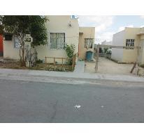 Foto de casa en venta en  414, rincón de las flores, reynosa, tamaulipas, 2540885 No. 01