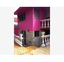 Foto de casa en venta en  414-a, jardines de la florida, naucalpan de juárez, méxico, 2669385 No. 01
