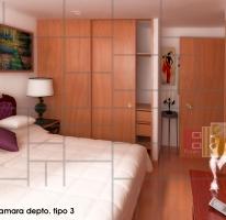 Foto de departamento en venta en San Pedro Xalpa, Azcapotzalco, Distrito Federal, 733753,  no 01