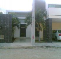 Foto de casa en venta en 42 1, xcumpich, mérida, yucatán, 1953162 no 01