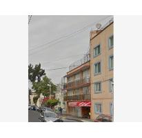Foto de departamento en venta en  42, aragón la villa, gustavo a. madero, distrito federal, 2658003 No. 01