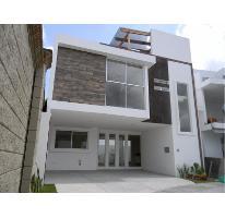 Foto de casa en venta en  42, la isla lomas de angelópolis, san andrés cholula, puebla, 2671289 No. 01