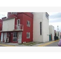 Foto de casa en venta en paseo de la virtud 42, paseos de izcalli, cuautitlán izcalli, estado de méxico, 1646790 no 01