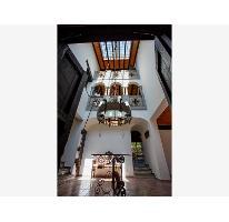 Foto de casa en renta en  42, san clemente sur, álvaro obregón, distrito federal, 2218810 No. 01
