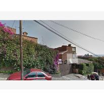 Foto de casa en venta en  42, san francisco, la magdalena contreras, distrito federal, 2379468 No. 01