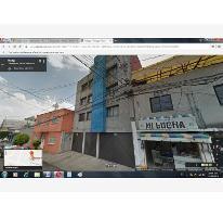 Foto de departamento en venta en  42, san lucas tepetlacalco ampliación, tlalnepantla de baz, méxico, 2709095 No. 01