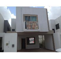 Foto de casa en venta en  422, loma bonita, reynosa, tamaulipas, 2786904 No. 01