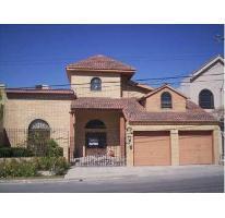Foto de casa en venta en  426, las fuentes, reynosa, tamaulipas, 2685170 No. 01