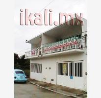Foto de casa en venta en  43 a, adolfo ruiz cortines, tuxpan, veracruz de ignacio de la llave, 571752 No. 01