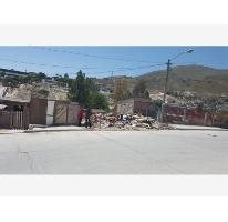 Foto de terreno habitacional en venta en  43, el florido i, tijuana, baja california, 1609142 No. 01