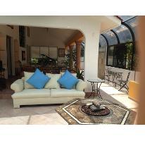 Foto de casa en venta en  43, la asunción, metepec, méxico, 2774890 No. 01