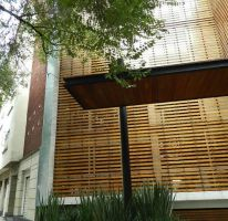 Foto de departamento en renta en Bosque de Chapultepec I Sección, Miguel Hidalgo, Distrito Federal, 1443549,  no 01