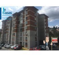 Foto de departamento en venta en  4375, tetelpan, álvaro obregón, distrito federal, 2776693 No. 01