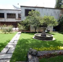 Foto de casa en venta en Tlalpan Centro, Tlalpan, Distrito Federal, 1208749,  no 01