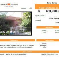 Foto de casa en venta en Olivares, Hermosillo, Sonora, 2993733,  no 01