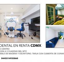 Foto de oficina en renta en Del Valle Centro, Benito Juárez, Distrito Federal, 4389276,  no 01
