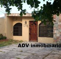 Foto de casa en venta en Flores Del Valle, Veracruz, Veracruz de Ignacio de la Llave, 2923272,  no 01