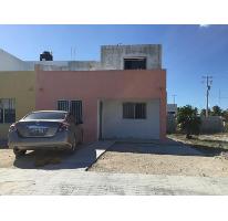 Foto de casa en venta en  129, chicxulub puerto, progreso, yucatán, 2668587 No. 01