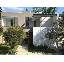 Foto de casa en venta en  44, tlalpan centro, tlalpan, distrito federal, 2774260 No. 01