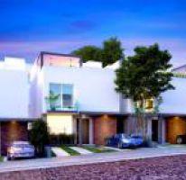 Foto de casa en condominio en venta en Desarrollo Habitacional Zibata, El Marqués, Querétaro, 4437182,  no 01