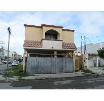 Foto de casa en venta en  449, las fuentes, reynosa, tamaulipas, 1587810 No. 01