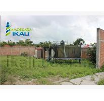 Foto de terreno habitacional en venta en  45, casa bella, tuxpan, veracruz de ignacio de la llave, 1023271 No. 01
