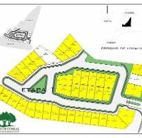 Foto de terreno habitacional en venta en 45 , conkal, conkal, yucatán, 0 No. 01