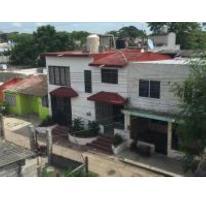 Foto de casa en renta en  45, cunduacan centro, cunduacán, tabasco, 2118716 No. 01