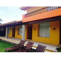 Foto de casa en renta en  45, del empleado, cuernavaca, morelos, 2695477 No. 01