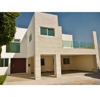 Foto de casa en venta en  45, lomas de angelópolis ii, san andrés cholula, puebla, 2963969 No. 01