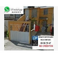 Foto de casa en venta en  45, san antonio, cuautitlán izcalli, méxico, 2784348 No. 01