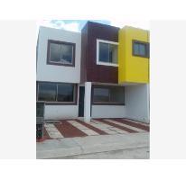 Foto de casa en venta en  45, san antonio el desmonte, pachuca de soto, hidalgo, 2466385 No. 01