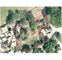 Foto de terreno habitacional en venta en  452, las jarretaderas, bahía de banderas, nayarit, 2686745 No. 01