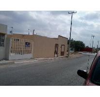 Foto de casa en venta en  455, bugambilias, reynosa, tamaulipas, 2813341 No. 01