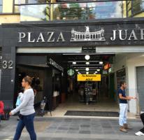 Foto de local en renta en Centro (Área 1), Cuauhtémoc, Distrito Federal, 856299,  no 01
