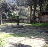 Foto de terreno habitacional en venta en San Lorenzo Acopilco, Cuajimalpa de Morelos, Distrito Federal, 2944886,  no 01