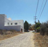 Foto de terreno habitacional en venta en San Miguel de Allende Centro, San Miguel de Allende, Guanajuato, 2080967,  no 01