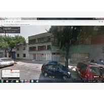 Foto de departamento en venta en  46, anahuac i sección, miguel hidalgo, distrito federal, 2180281 No. 01