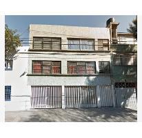 Foto de departamento en venta en  46, anahuac i sección, miguel hidalgo, distrito federal, 2680970 No. 01
