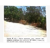 Foto de terreno habitacional en venta en  460, plan de ayala, tuxtla gutiérrez, chiapas, 2701308 No. 01