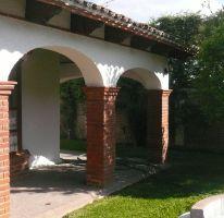 Foto de casa en venta en Los Claustros, Tequisquiapan, Querétaro, 1645828,  no 01