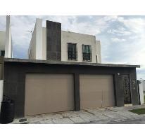 Foto de casa en renta en  464, loma bonita, reynosa, tamaulipas, 1326395 No. 01