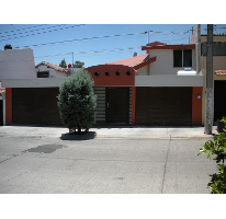Foto de casa en venta en  4641, jardines universidad, zapopan, jalisco, 2646565 No. 01