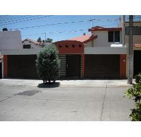 Foto de casa en venta en  4641, jardines universidad, zapopan, jalisco, 2708297 No. 01