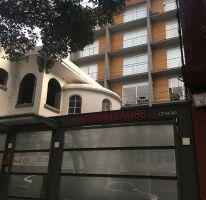 Foto de departamento en venta en Roma Sur, Cuauhtémoc, Distrito Federal, 4600284,  no 01