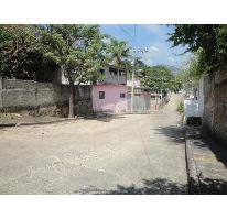 Foto de terreno habitacional en venta en  465, la sabana, acapulco de juárez, guerrero, 1369399 No. 01